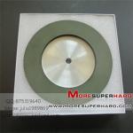 Quality Resin Bond Diamond Disks For gem Facting for sale
