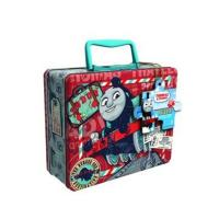 Quality Thomas & Friends Puzzle Tin with Handle for sale