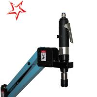Quality Industrial CNC Auto Electric Tapping Machine Manual With Universal Head for sale