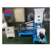 Quality Dry Type Floating Fish Feed Machine For Fish Farm Low Power Consumption for sale