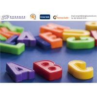 Quality OEM Manufactured Plastic Toy Components Supplier Factory Direct for sale
