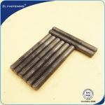 Quality GB DIN Standards Arc Welding Stud Bolt CD Weld Studs With Ferrule Ceramic for sale