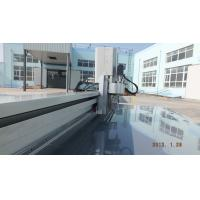 Quality Composite Materials Card Cutting Machine Parallel Port Reduced Labor Cost for sale