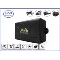 Best VT104 Waterproof GSM / GPRS Car GPS Trackers for Car, Truck, Vehicle Locating and Tracking wholesale