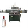 Buy cheap Whiskey glass bottle filling machine vodka bottles filling machine liquor and from wholesalers