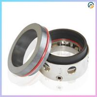 Buy Unbalanced John Crane Component Mechanical Seals Replacement 58U/59U Multi Spring at wholesale prices
