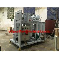 Quality PLC Control Palm Oil Cleaning Purification  Decoloring Machine Cooking Oil Industry sunflower oil treatment filter for sale