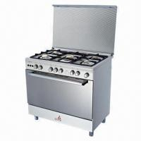 Quality Gas oven, hod with auto-ignition for sale