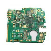 Quality Ultra Thin Electronic PCB Assembly 0.2mm Thickness Board TS16949 Certified for sale