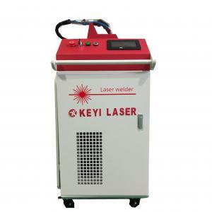Quality Handheld Fiber Mini Laser Welding Machine Continuous Laser Solder 1000w 1500w 2000w for sale