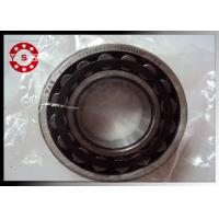 Best C3 Clearance Chrome Steel Cage Spherical Roller Bearing 22207E1 35×72×23 wholesale