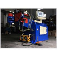Quality NC Series Hydraulic Pipe Bending Machine With Large Capacity Cooling Circulation System for sale