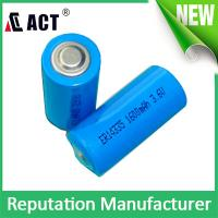 Buy ACT ER14335 2/3 AA Size 1650mAh Lithium Battery Cell 3.6V at wholesale prices