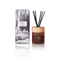 Buy cheap Red Color Home Fragrance Aroma Long Lasting Reed Diffuser 100ml from wholesalers