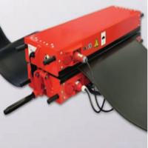 Quality Conveyor Belt Vulcanizing Accessories 1000mm Hot Splicing / Vulcanizing Press for sale