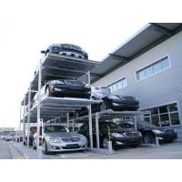 China automatic stereo garage /parking system on sale
