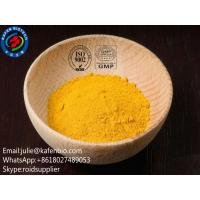Quality CAS 303-98-0 Amino Acid Supplements Anti Aging Supplements Coenzyme Q10 for sale