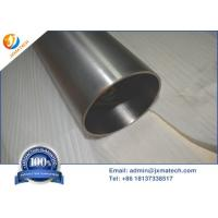Quality Lightweight Titanium Alloy Products Tubes And Pipes For Tubular Heat Exchangers for sale