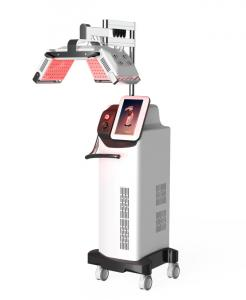Quality Low-Level Laser (Light) Therapy (LLLT) hair growth device,hair loss therapy machine,cold laser therapy.light therapy for sale