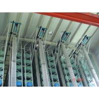 Quality Space Saving ASRS Systems Automated Single Column Stacker Crane Max 5T Capacity for sale