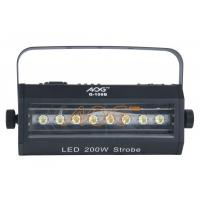 Best Big Strobe Light 8 x 20W Led Effect Lighting With Adjusted Speed wholesale