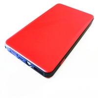 Quality 1000A 18000mah Power Bank Jump Starter 12v With LCD for sale