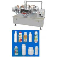 Buy cheap Automatic Plastic Extruding Machine from wholesalers
