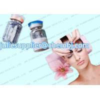 Quality Beauty Polypeptide Anti Aging Steroids PAL - Ghk 147732-56-7 Palmitoyl Oligopeptide 2mg / Vial for sale