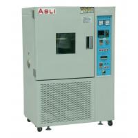Quality Air Ventilation Aging Test Chamber , Small Environmental Chamber Easy Operation for sale