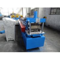 Quality Twin Row Customized Profile Light Steel Structure Roll Forming Machine for sale