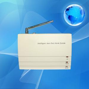 China Automatic Multi-function GSM Alarm System Wireless PIR Sensor ALM-F1T on sale