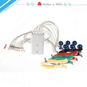Best Bluetooth Transfer Handheld ECG Machine Resting ECG Biocare Machine For Clinic wholesale