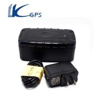 Best gps tracker long life battery magnet mounting easy install automobile alarm tracker wholesale