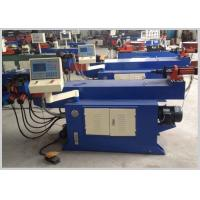 Quality Microcomputer Control Pipe Bending Equipment , Hydraulic Tube Bending Machine for sale