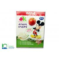 Best High Barrier Disney Pouches Packaging Gravure Printing For Pet Food wholesale