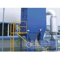 China Indsutrial air dust filter /pulse jet bag filter on sale
