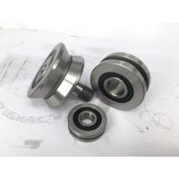 Quality Small Resistance Custom Ball Bearings NSK Steel Retainer LFR50/5NPP OEM Service for sale