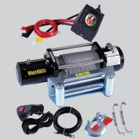 Quality remotecontrol electric capstanwinches used winch for sale light winch for sale