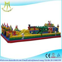 Quality Hansel terrfic indoor childrens fun centers for sale for sale