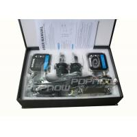 Quality 9004 H4-3 Big Ballast 8000K Xenon HID Kit D2R With Relay Harness for sale