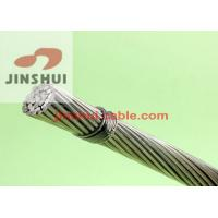 Quality 479 Sq Mm AAAC YEW Conductor , 37 Stranded All Aluminium Alloy Conductor for sale