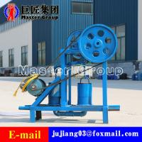 Quality Inner suction pump wa ter well drilling machine Well killing machine for sale for sale