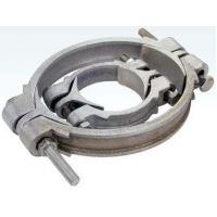 Quality Stainless Hose Clamps Heavy Duty , Hose Clamps Heavy Duty for Mining industry for sale