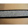 Buy cheap gloden hotfix DMC rhinestone mesh trimming from wholesalers