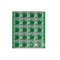 Quality 24G high frequency microwave PCB Antenna PCB high quality Multilayer PCB  manufacturer sensor PCB for sale