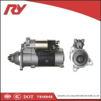 Quality Mining Truck Engine Starter Motor TS16949 Sliding Armature Driving Type 7.5Kw Power M009T80771 ME049315 6D22T 6D24 for sale