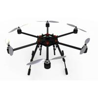 Quality Multi-Rotor UAV Drone Professional For Agricultural Crop Sprayer Duster for sale