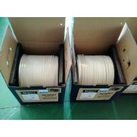 Best Tri-Shield RG6 Coaxial Cable With ROSH Standard, 75 Ohm RG6 Coaxial Cable For CATV System wholesale