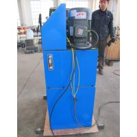 Best distributor/dealer/agent/wholesealer Hydraulic Hose Crimping Machine on Sale wholesale