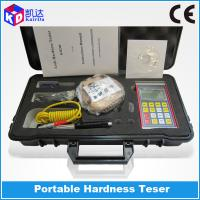 Buy cheap factory metal hardness tester from wholesalers